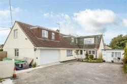 Detached House For Sale  Hayle Cornwall TR27