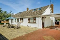 Detached Bungalow For Sale  Cardiff Gwent CF3