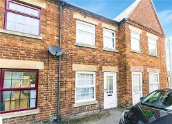 Terraced House For Sale  Grantham Lincolnshire NG33