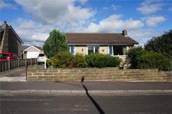 Detached Bungalow For Sale  Grange-Over-Sands Cumbria LA11