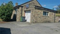 Detached Bungalow For Sale  Huddersfield West Yorkshire HD3