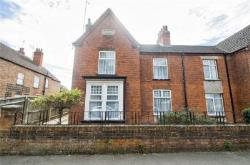Semi Detached House For Sale  Spalding Lincolnshire PE12