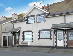 Terraced House For Sale  Penmaenmawr Conwy LL34