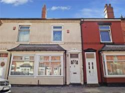 Terraced House For Sale  Birmingham West Midlands B6