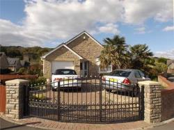 Detached Bungalow For Sale  Bridgend Bridgend CF32
