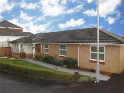 Detached Bungalow For Sale  Swansea West Glamorgan SA2