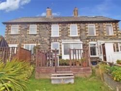 Terraced House For Sale  Rhayader Powys LD6