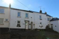 Terraced House For Sale  Crediton Devon EX17