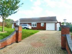 Detached Bungalow For Sale  Gainsborough Lincolnshire DN21