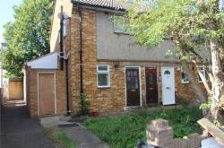 Maisonette For Sale  Hayes Middlesex UB3
