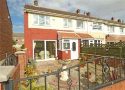 End Terrace House For Sale  Hebburn Tyne and Wear NE31