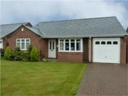 Detached Bungalow For Sale  Consett Durham DH8