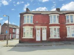 End Terrace House For Sale  Wallasey Merseyside CH44