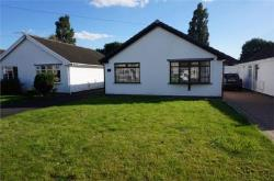Detached Bungalow For Sale  Morecambe Lancashire LA4