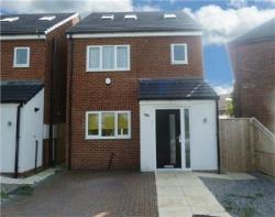 Detached House For Sale  Jarrow Tyne and Wear NE32