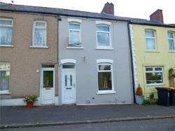 Terraced House For Sale  Newport Gwent NP10