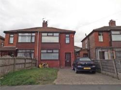 Semi Detached House For Sale  Manchester Greater Manchester M9