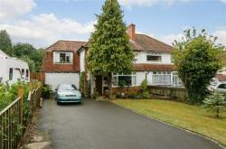 Semi Detached House For Sale  South Croydon Surrey CR2
