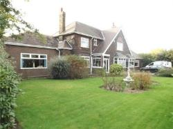 Detached House For Sale  Widnes Cheshire WA8