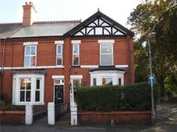 End Terrace House For Sale  Wrexham Wrexham LL13