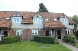Terraced House For Sale  Harrogate North Yorkshire HG3