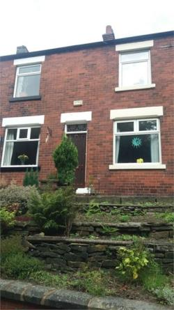 End Terrace House For Sale  Rochdale Lancashire OL16