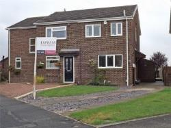 Semi Detached House For Sale  Wakefield West Yorkshire WF1