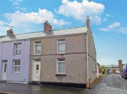 End Terrace House For Sale  Ammanford Carmarthenshire SA18