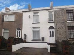 Terraced House For Sale  Swansea West Glamorgan SA3
