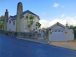 Detached House For Sale  Torquay Devon TQ1