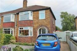 Semi Detached House For Sale  North Ferriby East Riding of Yorkshire HU14