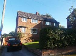 Semi Detached House For Sale  Bagillt Flintshire CH6
