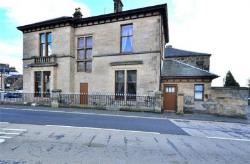 End Terrace House For Sale  Dalry Ayrshire KA24