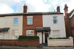 Terraced House For Sale  Walsall West Midlands WS1