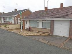 Semi - Detached Bungalow For Sale  Wrexham Wrexham LL12