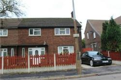 End Terrace House For Sale  Scunthorpe Lincolnshire DN16