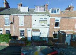 Terraced House For Sale  Doncaster South Yorkshire DN12
