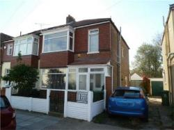 Semi Detached House For Sale  Portsmouth Hampshire PO3