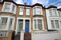 Terraced House For Sale  London Greater London SE4
