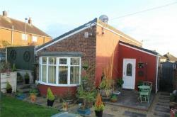 Detached Bungalow For Sale  Stoke-on-Trent Staffordshire ST3