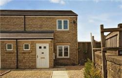 End Terrace House For Sale  Halifax West Yorkshire HX2