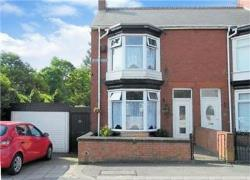 End Terrace House For Sale  Shildon Durham DL4