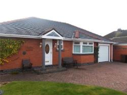 Detached Bungalow For Sale  Southport Lancashire PR9