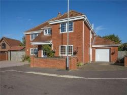 Detached House For Sale  Skegness Lincolnshire PE24