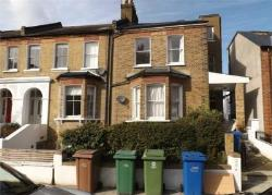 Maisonette For Sale  London Greater London SE22