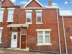 Terraced House For Sale  Gateshead Tyne and Wear NE8