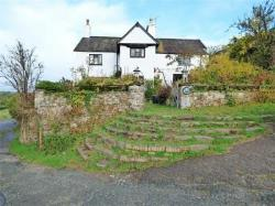 Detached House For Sale  Newton Abbot Devon TQ13