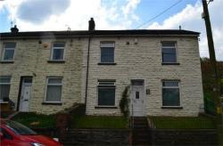 End Terrace House For Sale  Ferndale Rhondda CF43