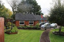 Detached Bungalow For Sale  Westerham Kent TN16