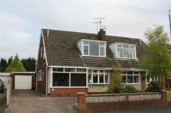 Semi Detached House For Sale  St Helens Merseyside WA9